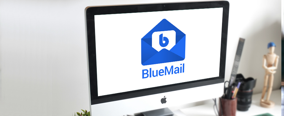 BlueMail Privacy