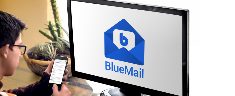 BlueMail for Windows